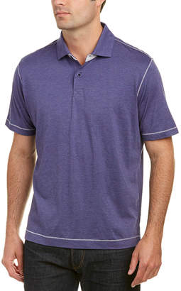 Robert Graham Classic Fit Watsonville Polo