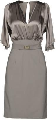 Elisabetta Franchi for CELYN b. Knee-length dresses - Item 34857736IX