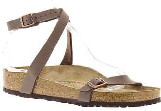 Birkenstock Women's Birkenstock, Daloa Low Heel Comfort Sandal 3.7 M