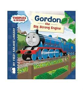Thomas & Friends Hardie Grant Gordon The Big Strong Engine