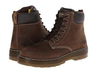 Dr. Martens Work Winch Steel Toe Men's Work Boots