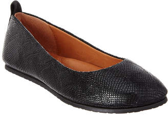 Gentle Souls Dana Leather Flat