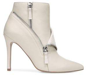 Fergie Admire Leather Booties