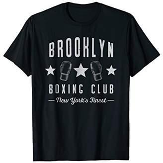 Brooklyn Boxing Club t-shirt | New York | USA