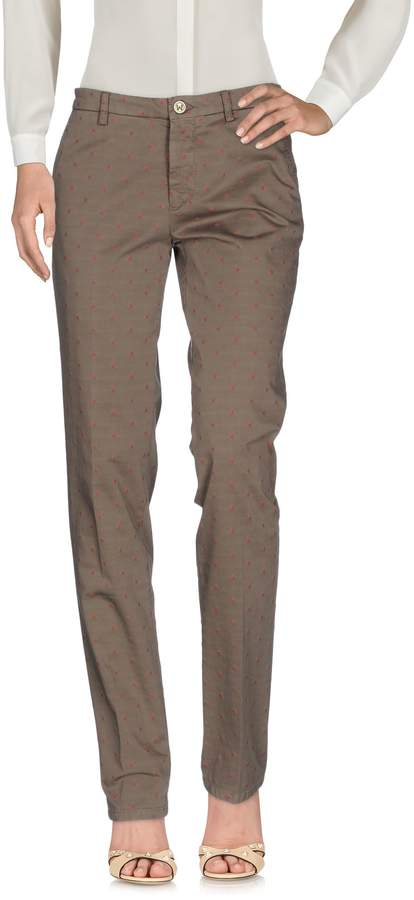 Berwich Casual pants - Item 36976315