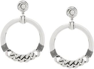 Gas Bijoux Sorane earrings