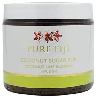 Pure Fiji Sugar Rub