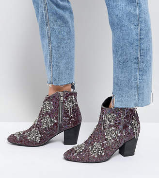 Free People Festival Ankle Boots