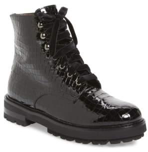 AGL Combat Boot