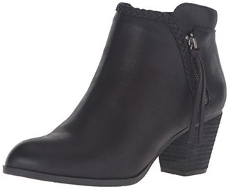 Report Women's Chloey Ankle Bootie $59 thestylecure.com