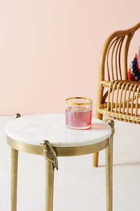 Anthropologie Perched Side Table