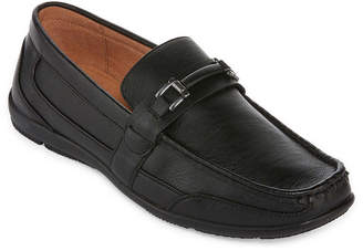 Jf J.Ferrar Berke Mens Loafers