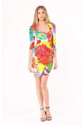 Hale Bob Lise Jersey Dress