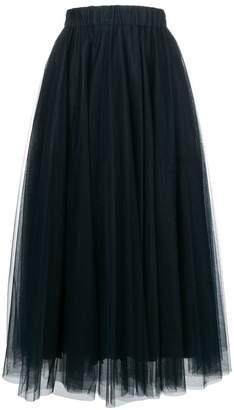 P.A.R.O.S.H. full flared skirt