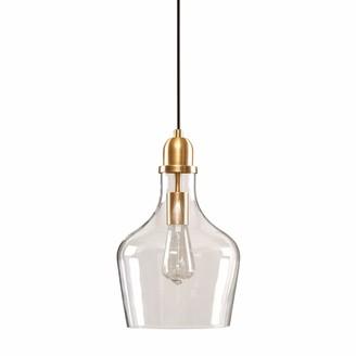 Madison Park Abalone Pendant Lamp
