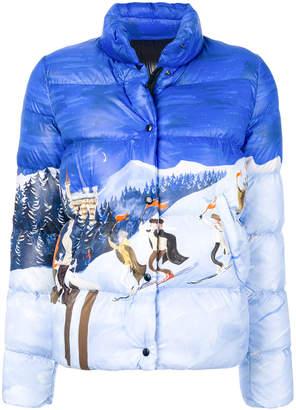 Brethil jacket