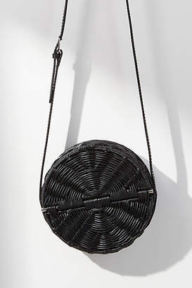Rachel Comey Baan Circle Crossbody Bag
