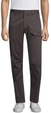 Tomas Maier Classic Slim-Fit Pants