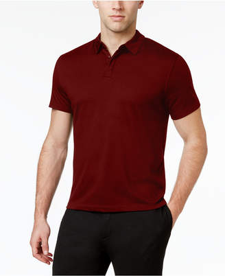 Alfani Men's Soft Touch Stretch Polo