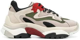 Ash chunky sneakers