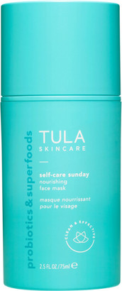 Tula Online Only Kefir Ultimate Recovery Mask