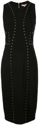Michael Kors studded shift dress