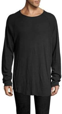 Rag & Bone Rupert Long-Sleeve Tee