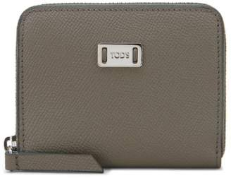 Tod's Leather Purse
