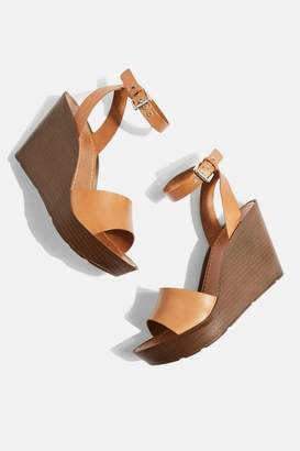 Watch two part wedges