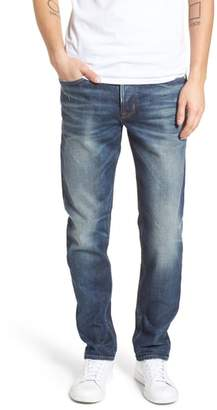 Hudson Sartor Slouchy Skinny Fit Jeans