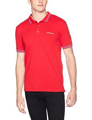 Calvin Klein Jeans Men's Polo Shirt