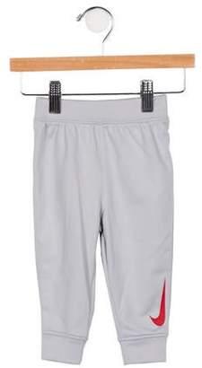 Nike Boys' Printed Jogger Pants