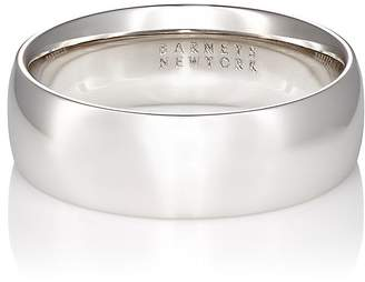 Barneys New York Men's Domed Band