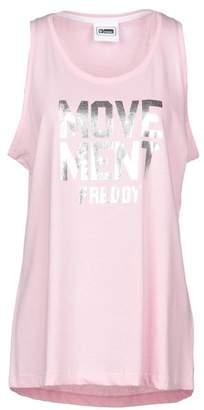Freddy Vest