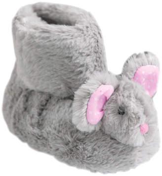 Jo-Jo Jojo Maman Bebe Mouse Slipper