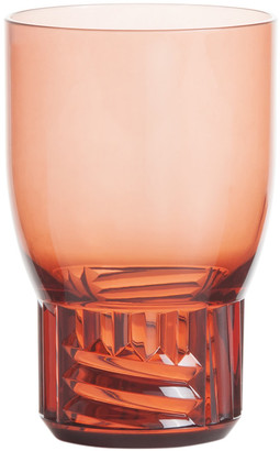 Kartell Trama Water Glass