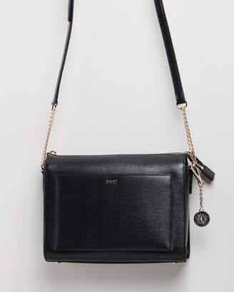 DKNY Bryant Medium Box Crossbody Bag