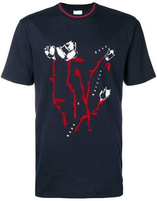 Martine Rose Napa By graphic print T-shirt