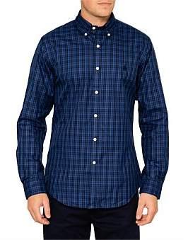Polo Ralph Lauren Long Sleeve Twill Sport Shirt