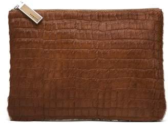 Banana Republic August Handbags | Portofino Clutch