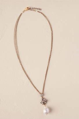 Theia Jewelry Ternion Necklace