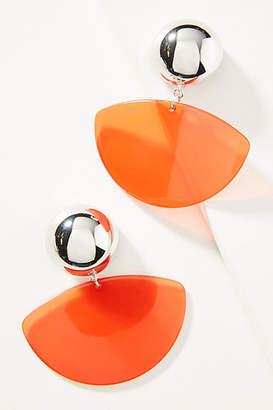 Rachel Comey Susa Drop Earrings
