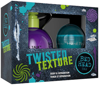 Tigi Bed Head Twisted Texture Gift Pack (Worth 36.51)
