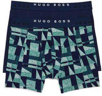 BOSS Boxer Briefs - Pack of 2