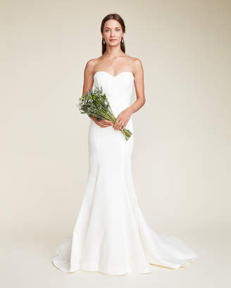 Nicole Miller Dakota Bridal Gown