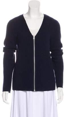 Jenni Kayne Cashmere V-Neck Sweater