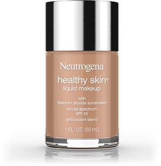 Neutrogena SPF 20 Healthy Skin Liquid Makeup