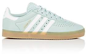 "adidas Women's 350"" Leather Sneakers - Lt. Green"