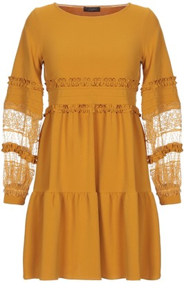 Soallure Short dresses
