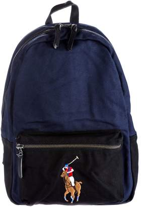 Polo Ralph Lauren Player Backpack